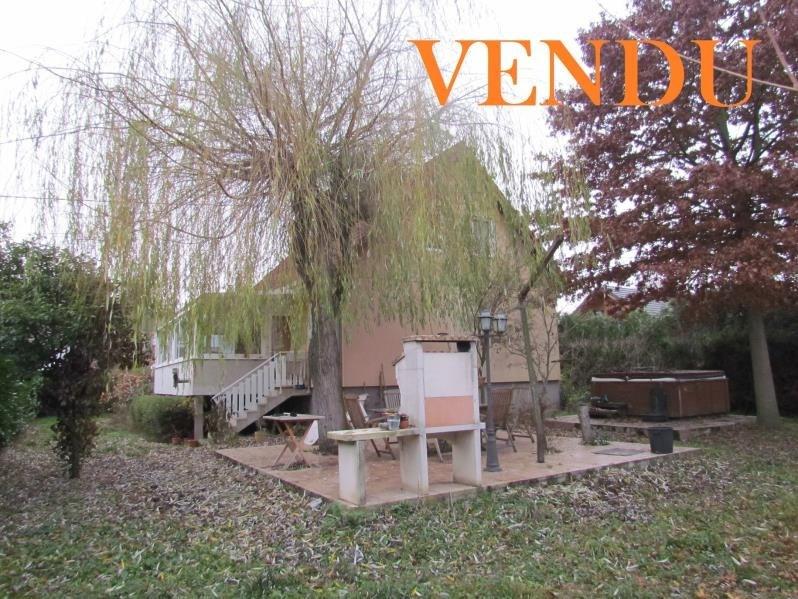 Sale house / villa Waltenheim sur zorn 239000€ - Picture 1
