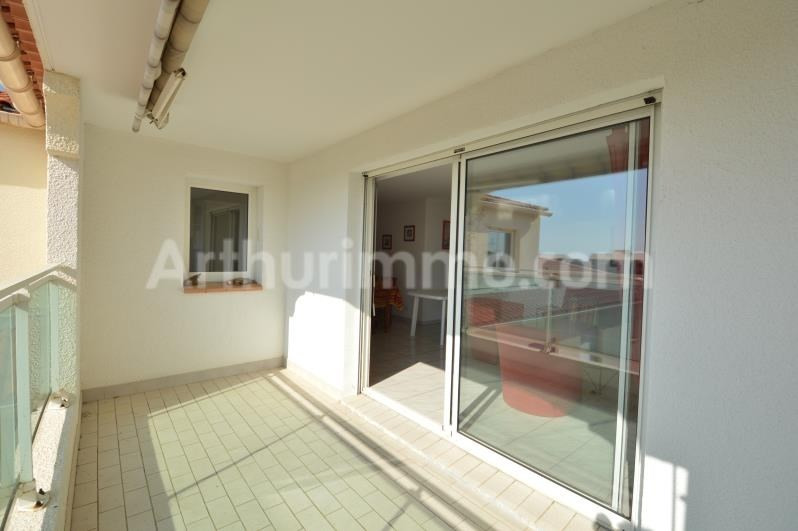 Vente appartement St aygulf 320 000€ - Photo 4