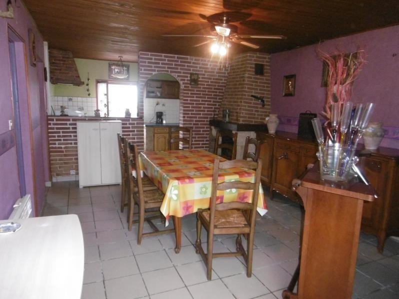 Vente maison / villa Brunemont 32 500€ - Photo 3