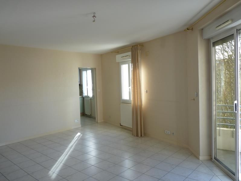 Sale apartment Agen 126 000€ - Picture 1