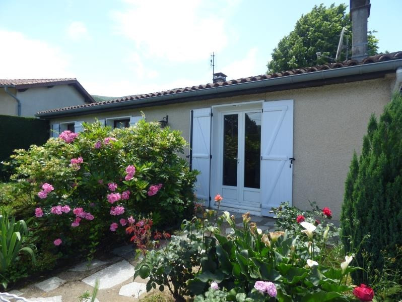 Vente maison / villa Secteur st amans soult 110000€ - Photo 2