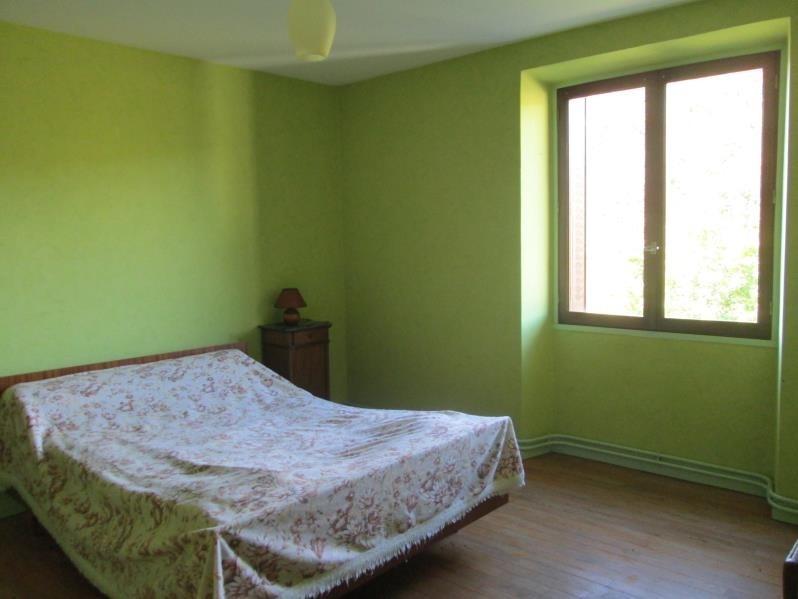Sale house / villa Saint-germain-la-chambotte 317000€ - Picture 7