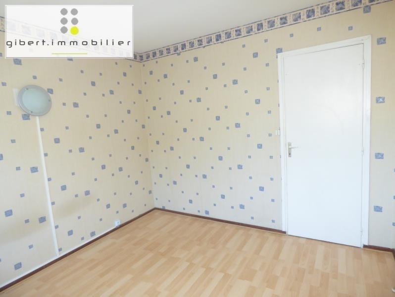 Rental apartment Le puy en velay 516,79€ CC - Picture 6
