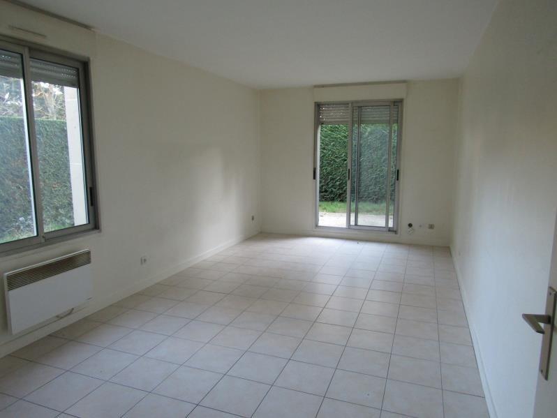 Location appartement Maisons-laffitte 700€ CC - Photo 1