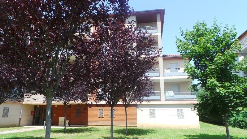 Vente appartement Montluel 190000€ - Photo 2