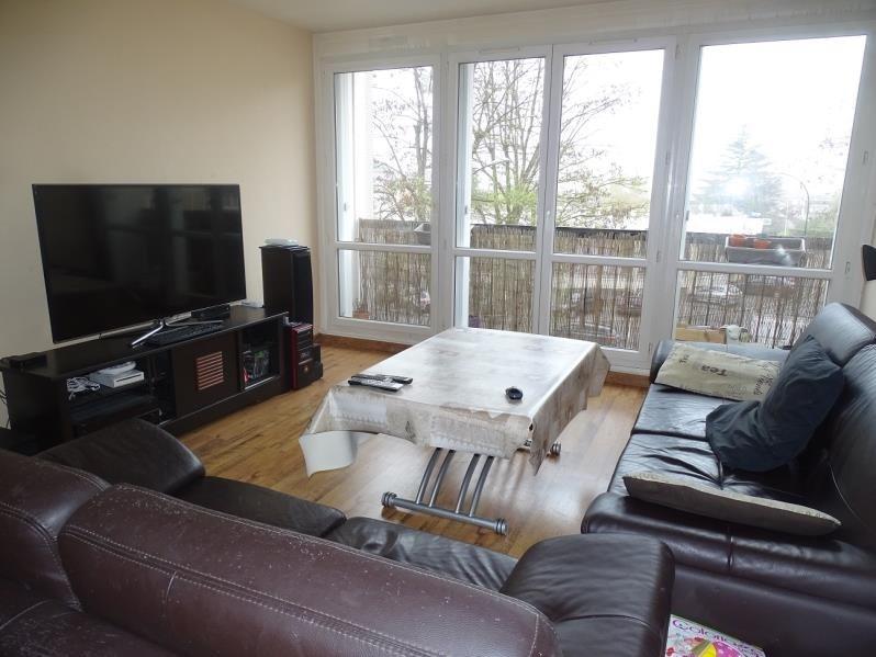 Sale apartment Senlis 139650€ - Picture 3