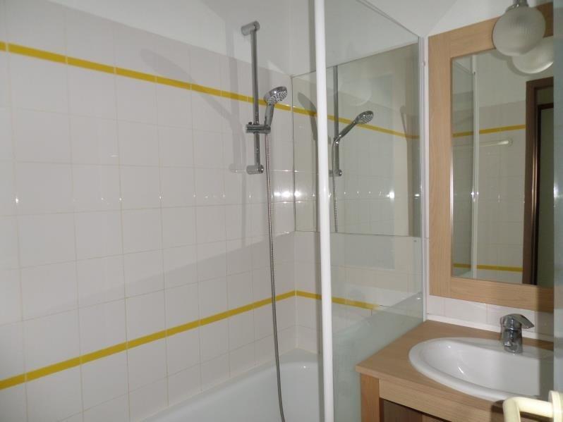 Venta  apartamento Talmont st hilaire 56600€ - Fotografía 7