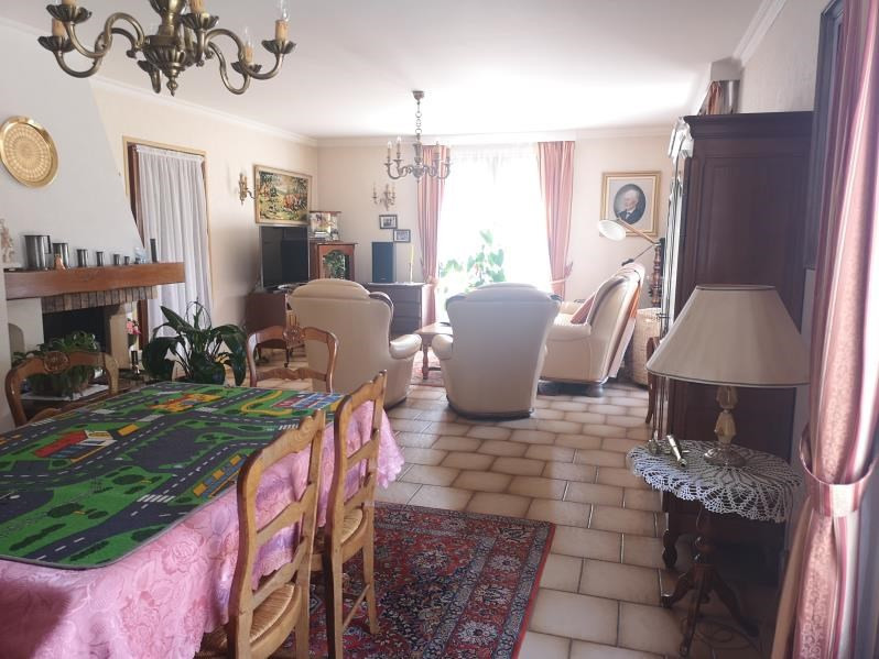 Sale house / villa Osny 376 200€ - Picture 4