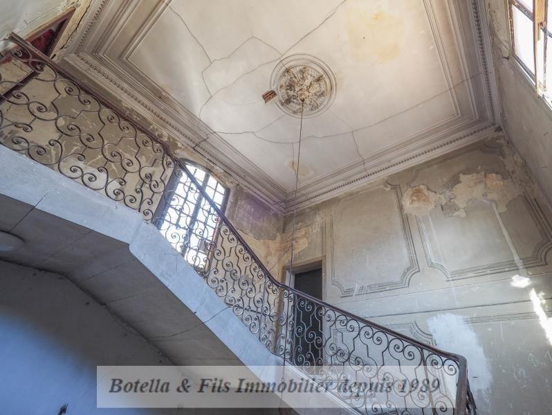 Immobile residenziali di prestigio casa Uzes 1158000€ - Fotografia 9