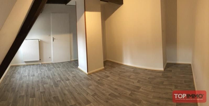 Location appartement Munster 595€ CC - Photo 2