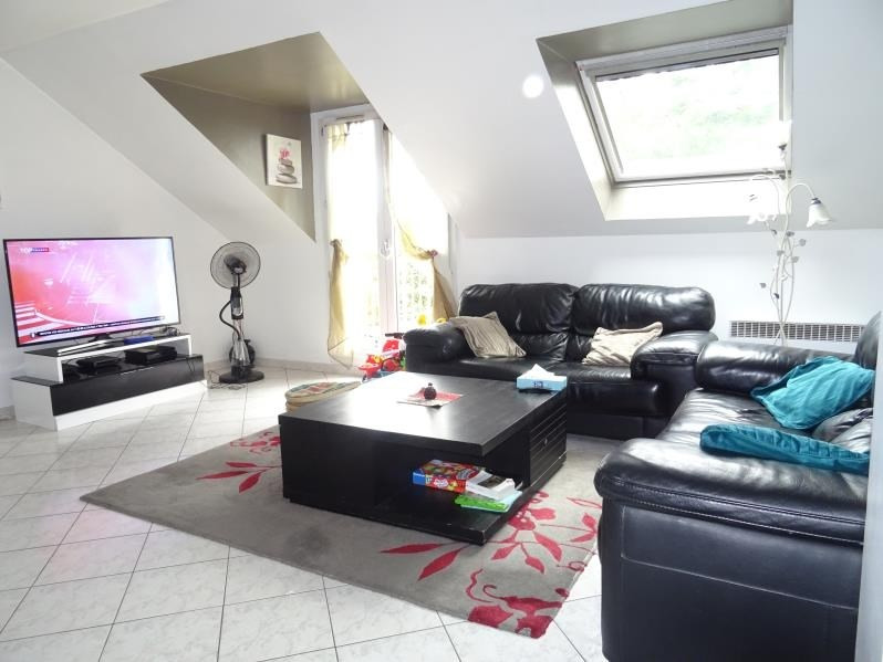 Sale apartment Arnouville les gonesse 209 000€ - Picture 1