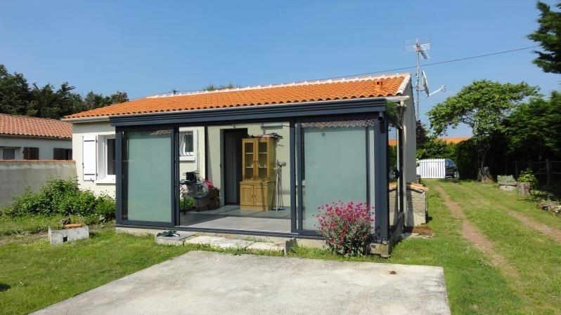 Vente maison / villa St georges d oleron 246400€ - Photo 1
