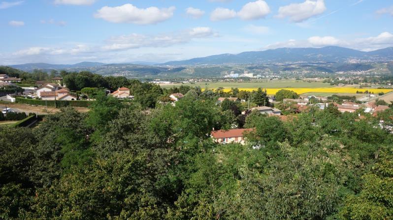 Vente maison / villa Clonas sur vareze 327000€ - Photo 2