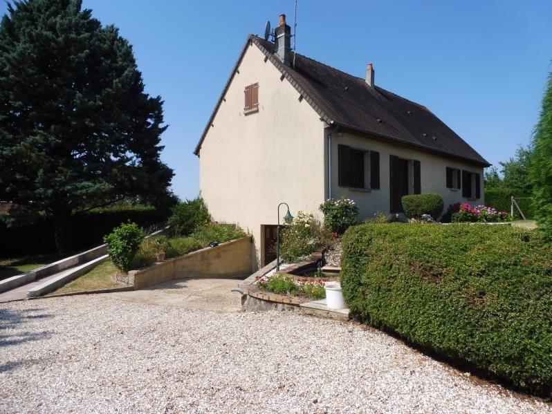 Sale house / villa La chapelle montligeon 149900€ - Picture 1