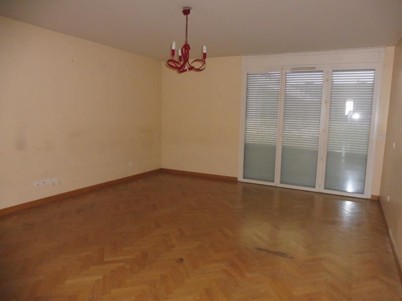 Location appartement Garges les gonesse 1182€ CC - Photo 3