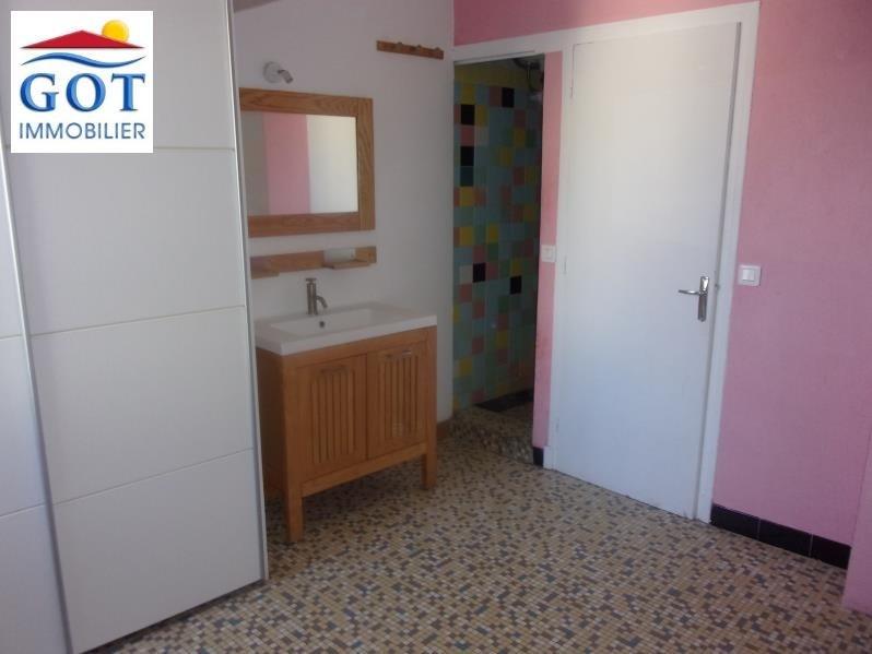 Vente maison / villa Saint laurent de la salanq 74500€ - Photo 3
