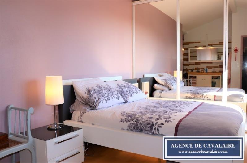 Deluxe sale house / villa Cavalaire sur mer 615000€ - Picture 7