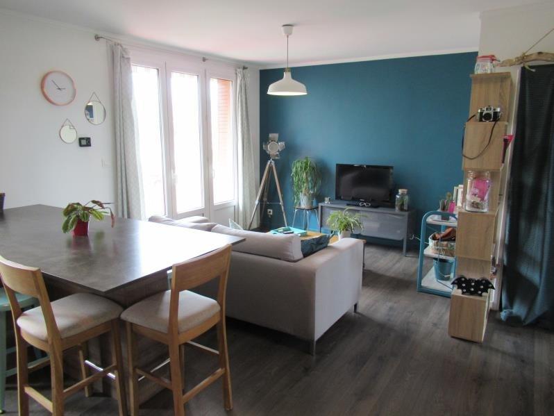 Vente appartement Toulouse 135000€ - Photo 1