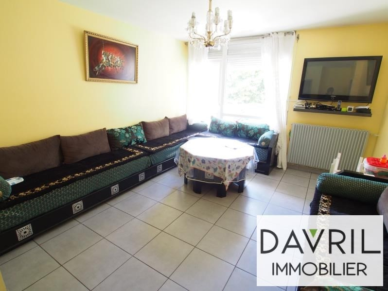Vente appartement Conflans ste honorine 164500€ - Photo 10