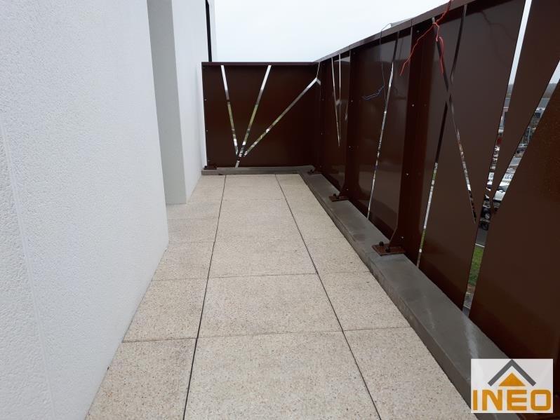 Location appartement Noyal chatillon sur seiche 640€ CC - Photo 5