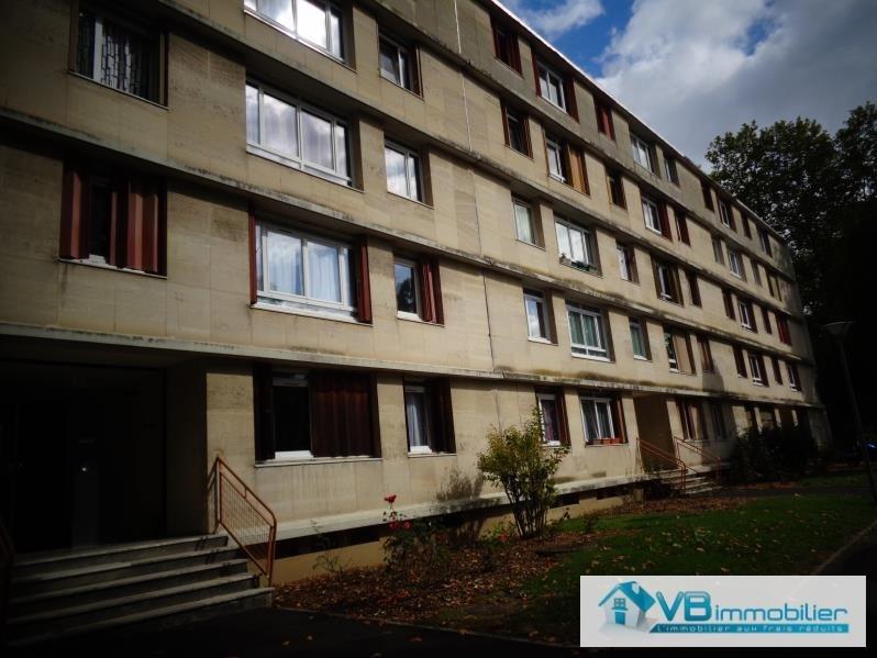 Vente appartement Savigny sur orge 117000€ - Photo 1