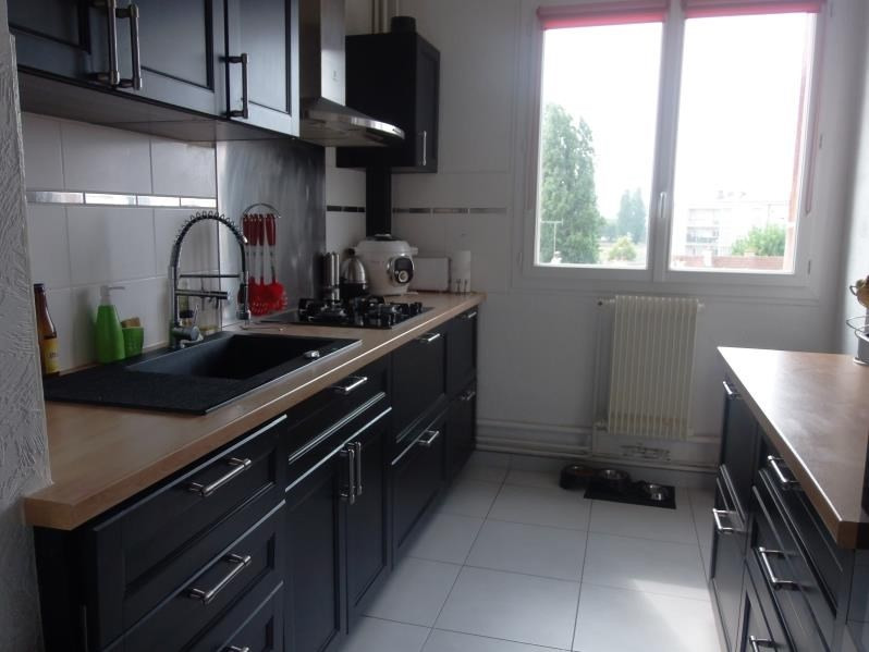 Vente appartement Troyes 99 900€ - Photo 4