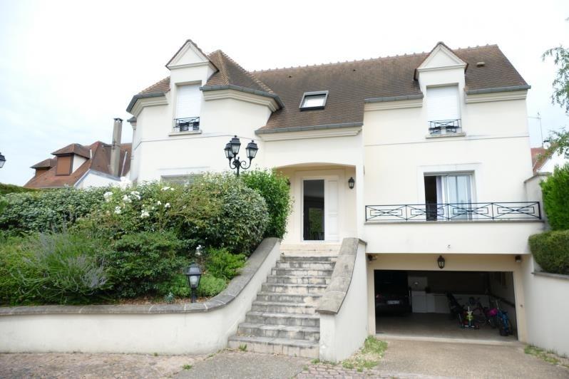 Deluxe sale house / villa Verrieres le buisson 1140000€ - Picture 1