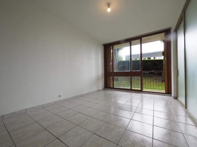 Vente appartement Fontenay le fleury 147 000€ - Photo 1