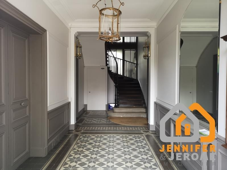 Sale apartment Montmorency 498000€ - Picture 2