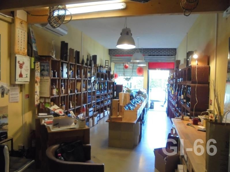 Vente fonds de commerce boutique Cabestany 71 000€ - Photo 2