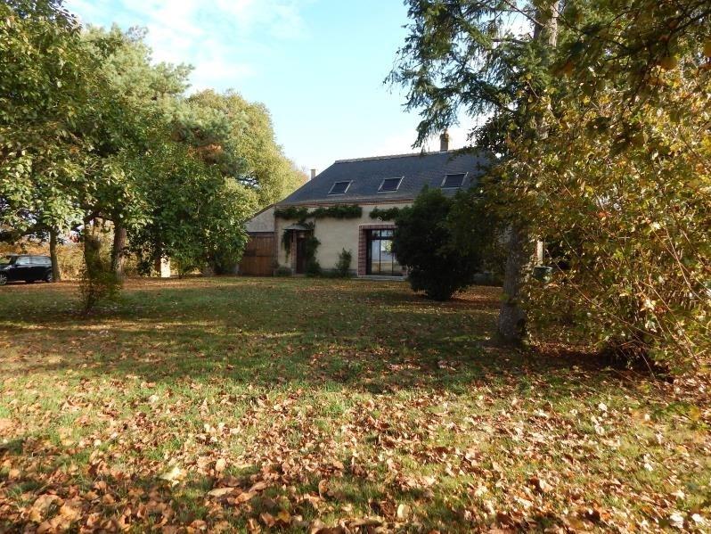 Vente maison / villa Vendôme 180000€ - Photo 4
