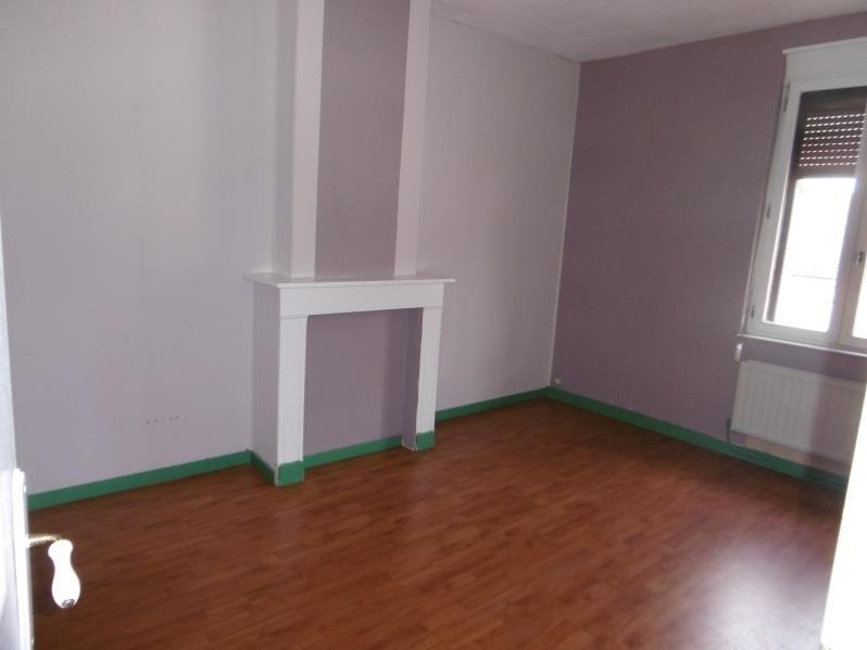 Sale house / villa Sin le noble 106000€ - Picture 5
