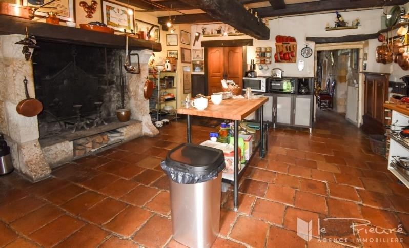 Sale house / villa Albi 490 000€ - Picture 5