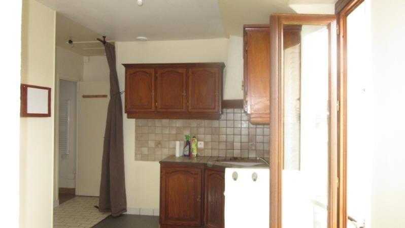 Sale apartment Janville sur juine 115000€ - Picture 4