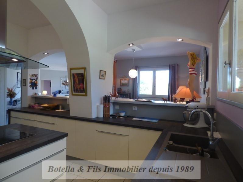 Vente de prestige maison / villa Bagnols sur ceze 600000€ - Photo 6