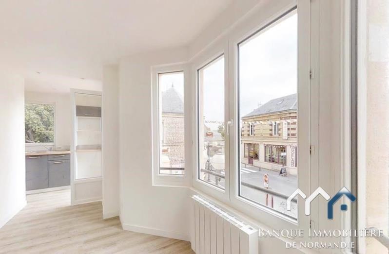 Location appartement Lion sur mer 600€ CC - Photo 3