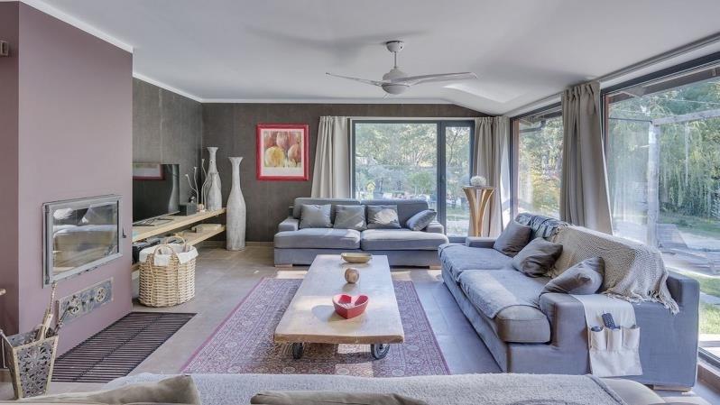 Deluxe sale house / villa Rousset 640000€ - Picture 5