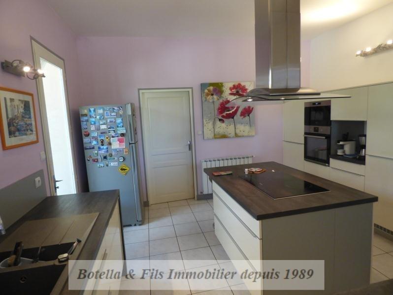 Vente de prestige maison / villa Bagnols sur ceze 600000€ - Photo 7