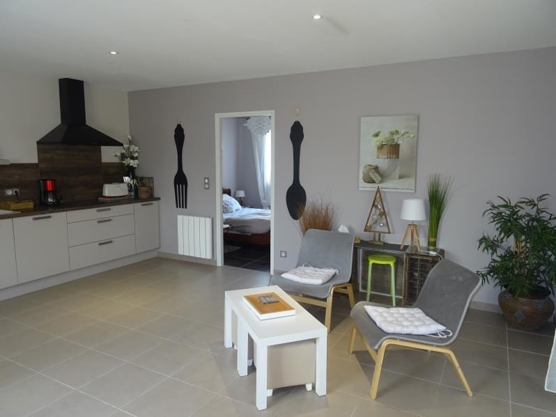 Vente maison / villa Dierrey st pierre 284000€ - Photo 9