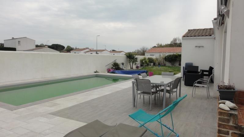 Vente maison / villa Dolus d'oleron 522000€ - Photo 1