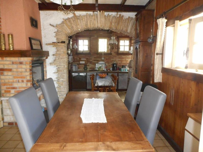 Vente de prestige maison / villa Carmaux 253000€ - Photo 4