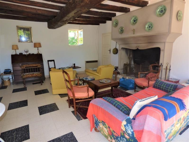 Venta  casa Bessay sur allier 220000€ - Fotografía 3