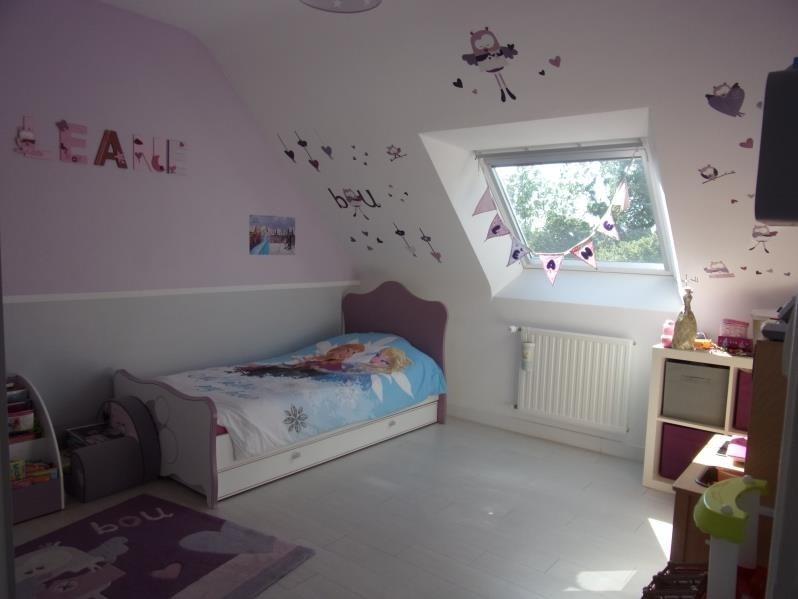 Vente maison / villa Domagne 275600€ - Photo 8