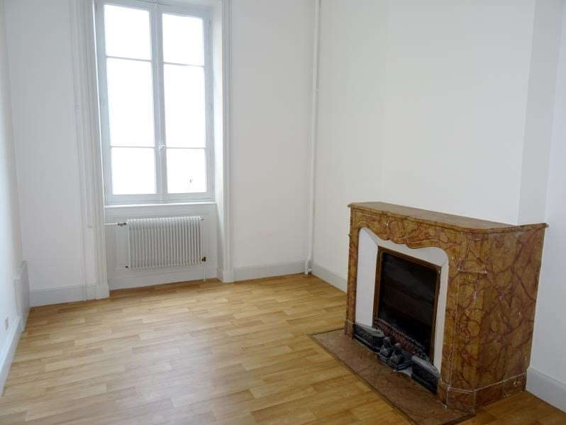 Rental apartment Roanne 1 000€ CC - Picture 4