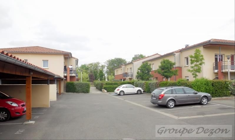 Vente appartement Fenouillet 88 000€ - Photo 6