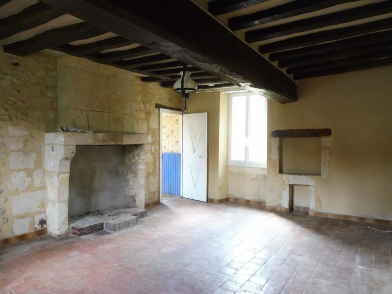 Vente maison / villa Mortagne au perche 80000€ - Photo 2