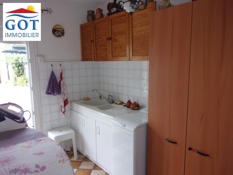 Vente maison / villa Saint laurent de la salanq 372500€ - Photo 10
