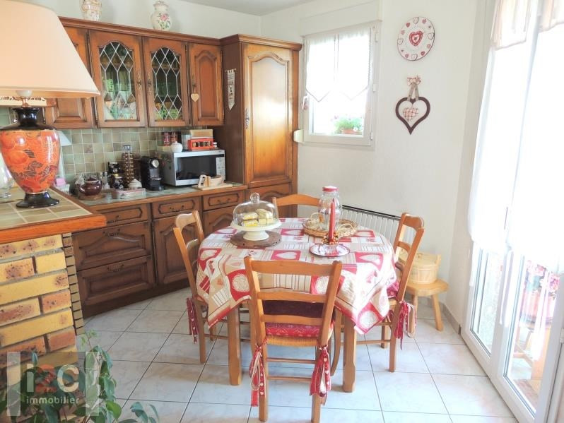 Sale apartment Crozet 320 000€ - Picture 4
