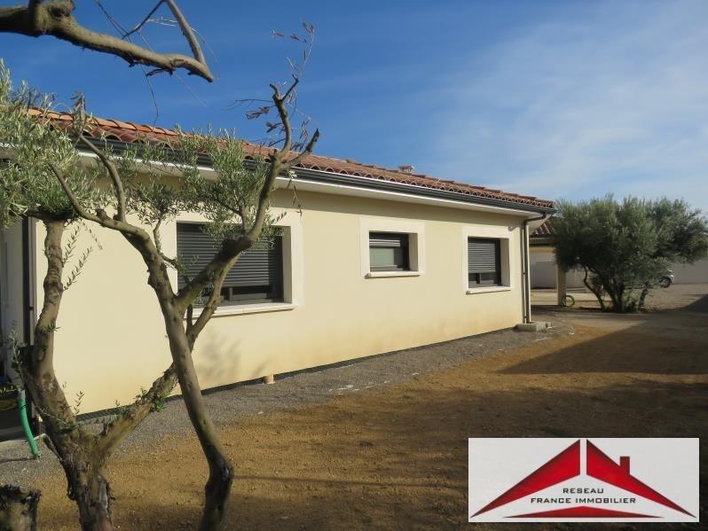 Sale house / villa St jean de fos 495000€ - Picture 7