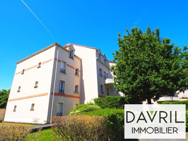 Sale apartment Carrieres sous poissy 159900€ - Picture 8